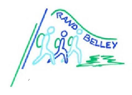 Logo club rando